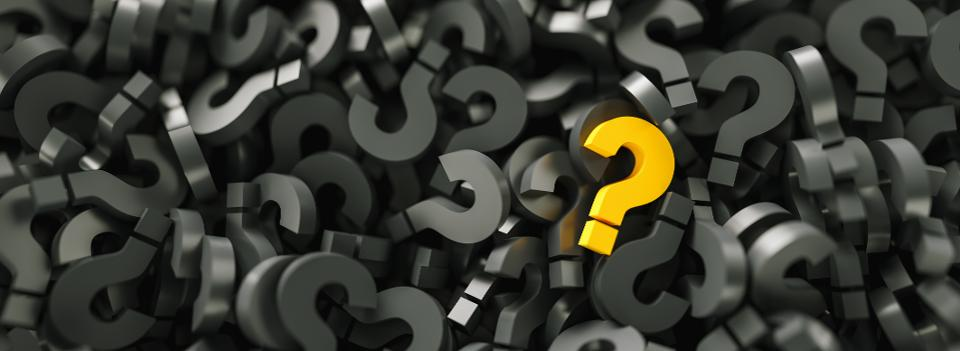 Need Better Answers? Here's Why You Need to Ask Better Questions